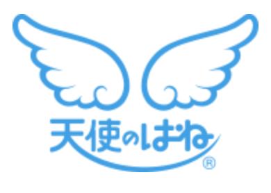 天使のはねのロゴ