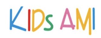 キッズアミのロゴ