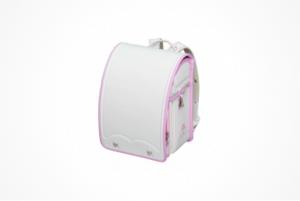 白 (ホワイト)のランドセルを扱うメーカーと選ぶ際の注意点