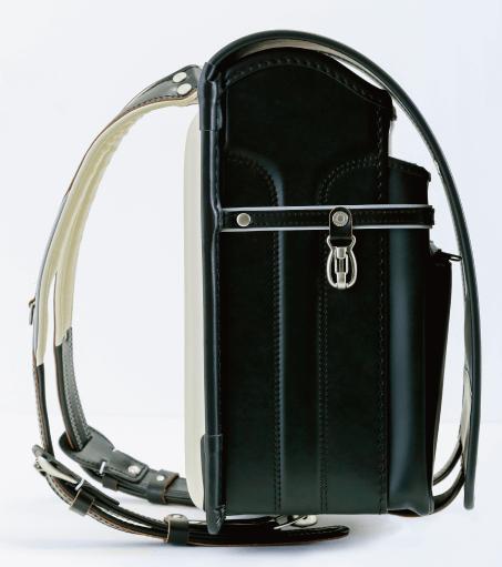 中村鞄のランドセル「牛革ボルサ ベーシック」