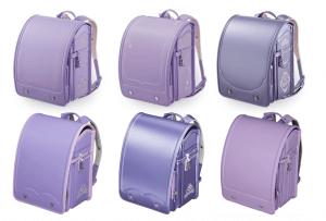 紫のランドセルはどう?パープルの種類が豊富なメーカー3選