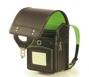 土屋鞄のランドセル「牛革コンビ」