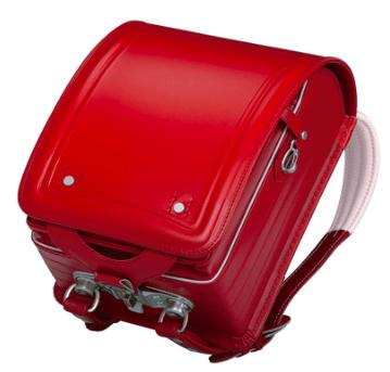 大峡製鞄のランドセル「牛革スーパータフ®︎・プレミアム」