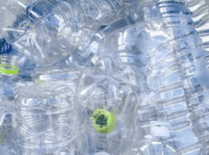 ボトルゴミ