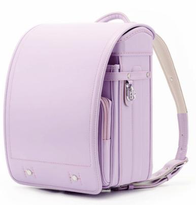 黒川鞄の紫色2021年