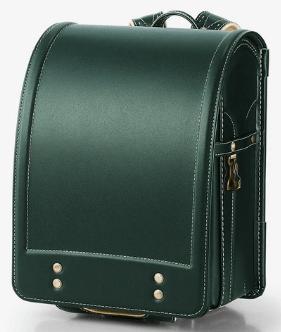 土屋鞄プレミアムカラー牛革アイビーグリーン2021年